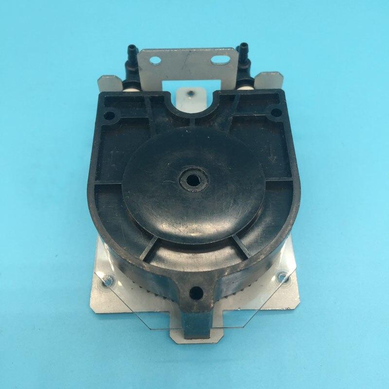U type pump3