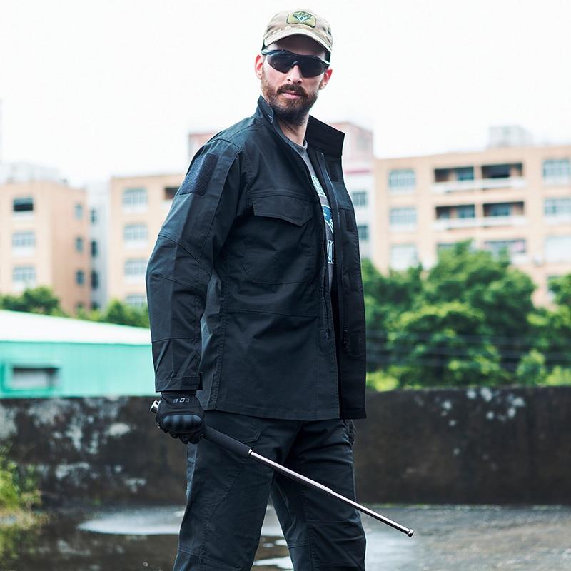 OneTigris Men's Army Military Combat Uniform Shirt Top Jacket Combat Dress Uniform рюкзак adidas combat