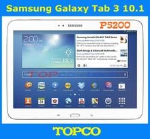 Samsung Galaxy Tab 3 10.1 P5200 Original Unlocked 3G Dual-core Android Mobile Phone Tablet 10.1″ 3.2MP WIFI GPS 16GB ROM