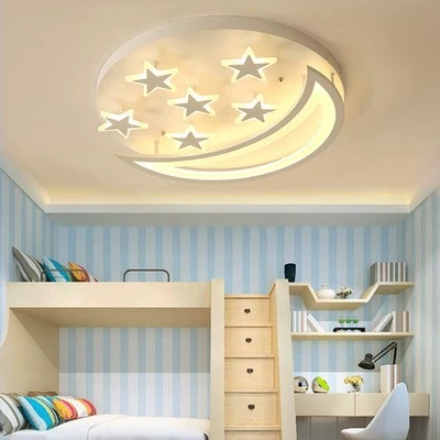 Led Ceiling Lights For Kids Room