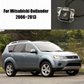 Thehotcakes Car Rear View Camera For Mitsubishi Outlander 2006~2013 / Reverse Camera / HD CCD RCA NTST PAL / Reverse Hole OEM