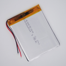 цена на shenzhen technology 425063 3.7v lithium polymer battery 3 7V volt li po  ion lipo rechargeable batteries for dvr GPS navigation