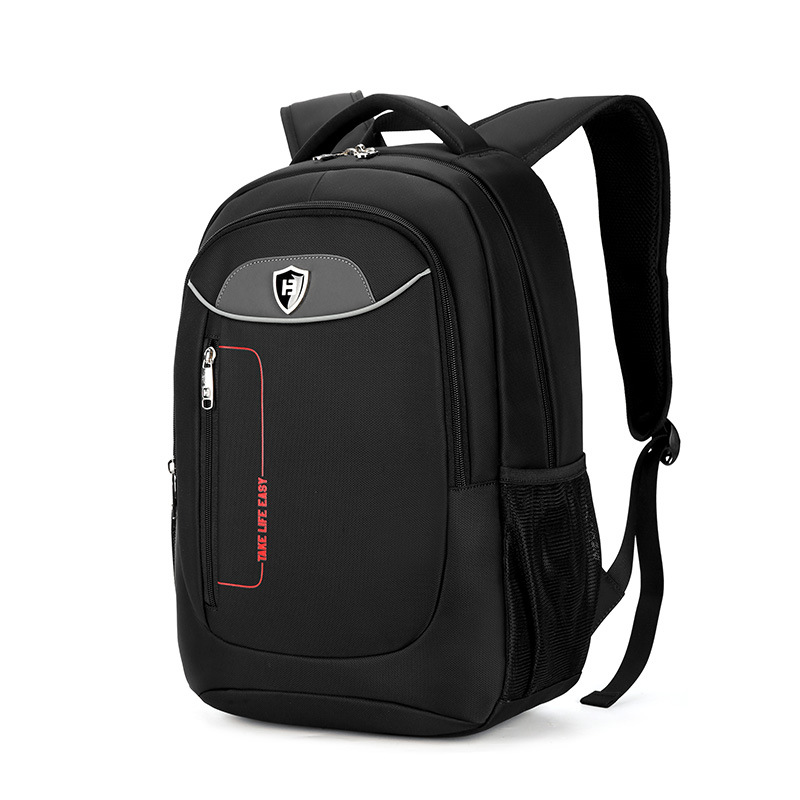 2017 Brand 15.6 Inch Laptop Bag Backpack Men Large Capacity Oxford Compact Men's Backpacks Unisex Women Bagpack Business Bags large capacity waterproof oxford backpack unisex students backpack school bags for teenagers laptop backpack women travel bag