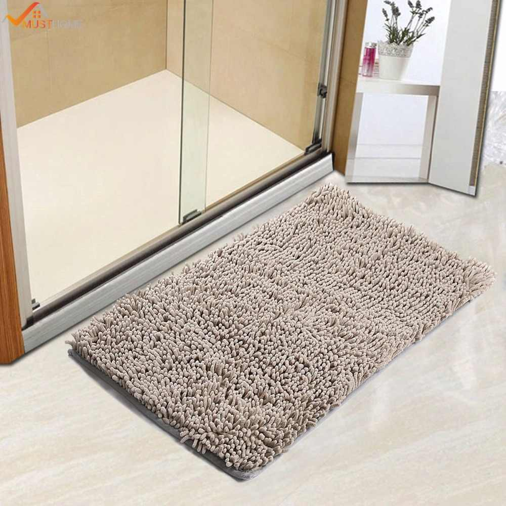 Bath Mat For Bathroom Rug Carpet Toilet