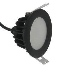 12pcs Free Shipping  Hot sale New Arrival 10W 15W Waterproof IP65 led downlight LED Spot light ceiling lamp AC85-265V