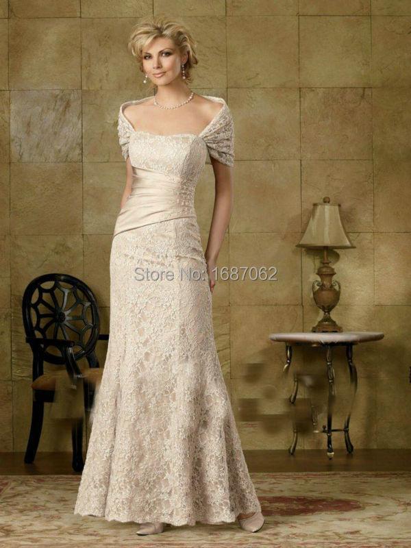 Off the Shoulder lace dresses champagne mother bride dress evening dress  for plus size women vestidos para la madre de la novia-in Mother of the  Bride ... 0db7305570