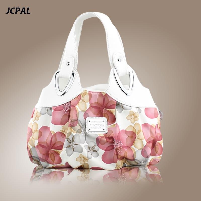 fashion Luxury Handbags Women Bags Designer Handbags High Quality Pu Rose woman package Casual Tote Bags