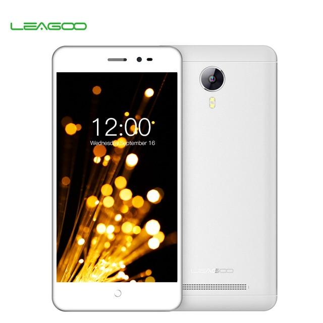 Оригинальный смартфон LEAGOO Z5L android 5.1 ОЗУ 1ГБ+постоянная память 8Гб четырехядерный процессор MTK6735 дюймовый экран 5.0,аккумулятор 2300 мАч мобильный телефон