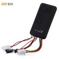 GT06 Samochodów Monitor Lokalizator GPS Tracker GSM GPRS SMS Urządzenie Śledzenia Pojazdów Samochodów Tracker dla 12 V Motocykl Skuter Bez Box