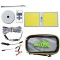 360light 320W LED наружная Светодиодная лампа для кемпинга  ремонтная автомобильная лампа  освещение  магнит для самостоятельного вождения  путеше...
