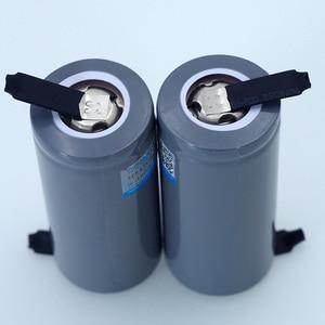 Image 3 - VariCore 3,2 V 32700 4PCS 6500mAh LiFePO4 Batterie 35A Kontinuierliche Entladung Maximale 55A High power batterie + Nickel blätter