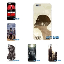 carcasa iphone silicona 6s the walking dead daryl