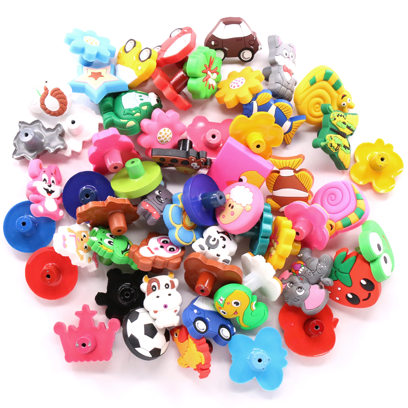 цены 1xLovely Soft Rubber Cartoon Kids Room Decors Drawer Handles Cabinet Pulls/Knobs Children Room Wardrobe Cupboard door knobs pull