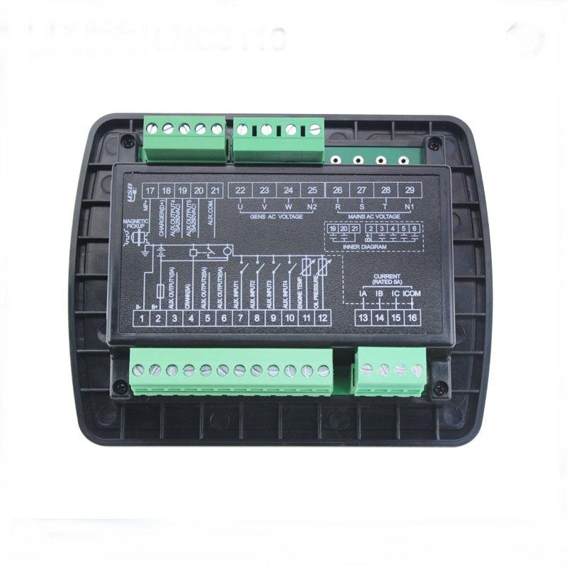 LXC3110 module de commande de générateur diesel LIXiSE - 2