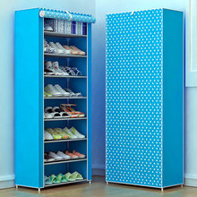 Non-woven Shoe Cabinets, Stand Shelf Shoes Organizer