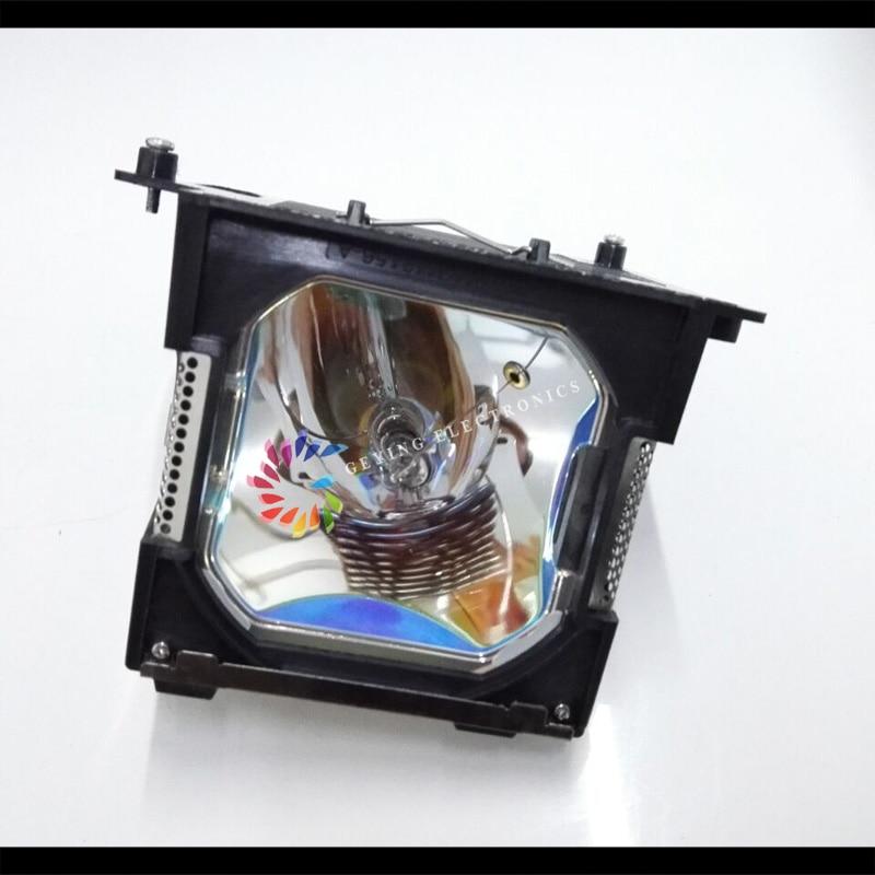 100% Original Projector Lamp POA-LMP67 NSH300W For LV 7555 PLC-XP50 PLC-XP50L PLC-XP55 PLC-XP55L compatible bare bulb lv lp06 4642a001 for canon lv 7525 lv 7525e lv 7535 lv 7535u projector lamp bulb without housing