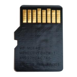 Image 5 - Samsung cartão tf MB MC EVO Mais microSD128GB UHS I cartão de memória cartão de memória flash de 128 GB U3 Class10 4 K UltraHD microSDXC