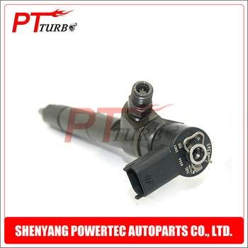 Untuk XI-/-N-/-CHEN Mesin 116kw Mobil Bagian Injector 0445 110 317 Auto Pompa 0445110317 Mesin Diesel Fuel Injector 0 445 110 317
