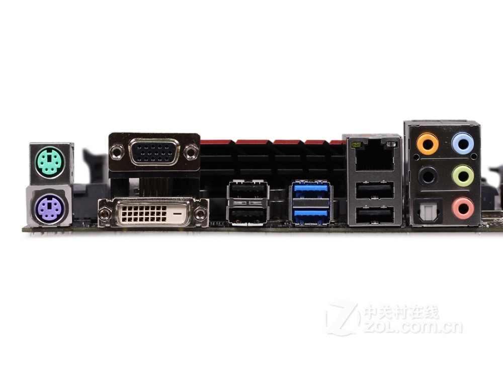ASUS H81-GAMER سطح المكتب اللوحة ل إنتل LGA 1150 DDR3 ل i3 i5 i7 cpu 16 جيجابايت H81 لوحات اللوحة الرئيسية المستعملة