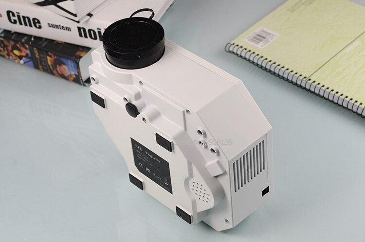 New Art 30 mini projector pic 31