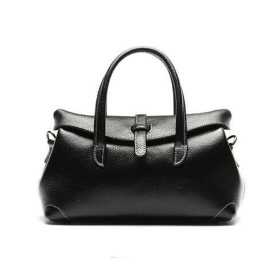 SUILAIXIN Women Designer Genuine Leather Handbags Vintage Ladies Large Boston Bags Female Crossbody Pillow Shoulder Bag 2017