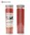 Nueva llegada de la nueva tecnología de la venta caliente depilatoria belleza cuidado de la piel cera caliente y la depilación con cera caliente Fresa Sabor de frijol, 1*400g!