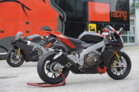 Plans to customize For Aprilia RSV4 1000 2009 2015 injection molding ABS Plastic motorcycle Fairing Kit Bodywork A12