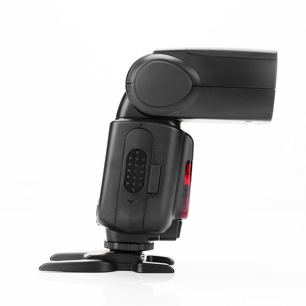 Godox TT685O Flash Speedlite TTL HSS synchronisation haute vitesse 1/8000 s GN60 Flash pour appareils photo Olympus Panasonic Lumix-in Clignote from Electronique    3
