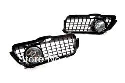 Euro światła przeciwmgielne z przodu zestaw do VW Volkswagen Jetta/Vento MK3