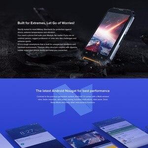 Image 5 - Telefone móvel geotel g1 7500 mah grande bateria 5.0 Polegada hd mtk6580a quad core android 7.0 2 gb ram 16 gb rom 8mp power bank smartphone