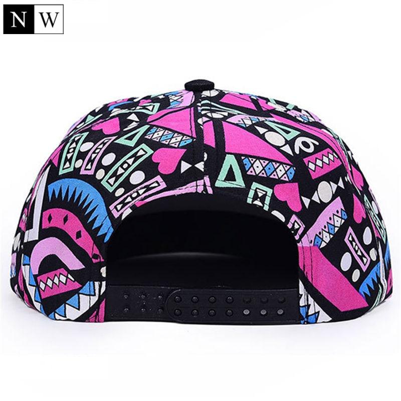 2017 moda snapbacks lindos para las mujeres gorras planas casquillo de las mujeres  hip hop SnapBack sombreros Gorras de béisbol casquette casquillo de las ... 81397b534fa