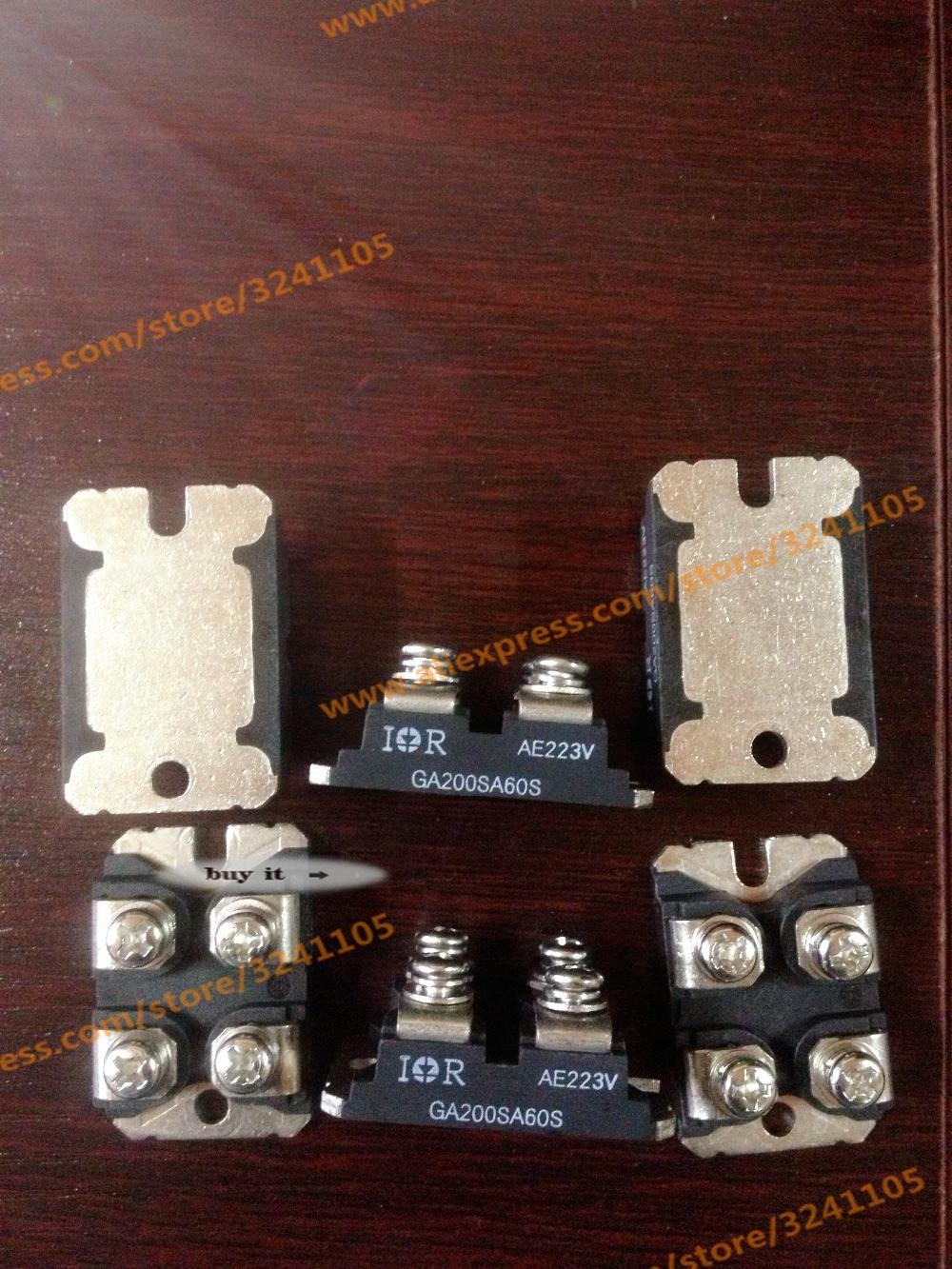 Free shipping NEW GA200SA60S MODULE free shipping new fna23060 module