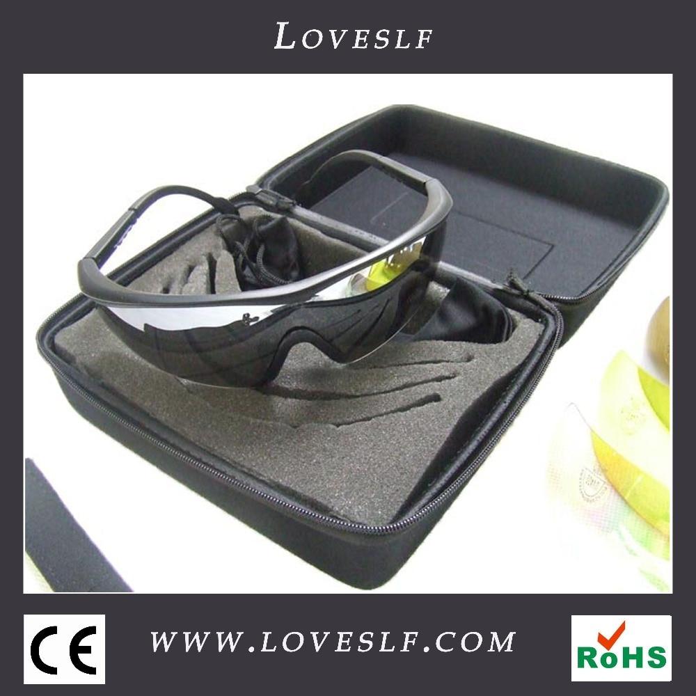 очки для походов из Китая