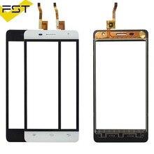 Mobile Phone Touchscreen For OUKITEL K4000 Pro Touc