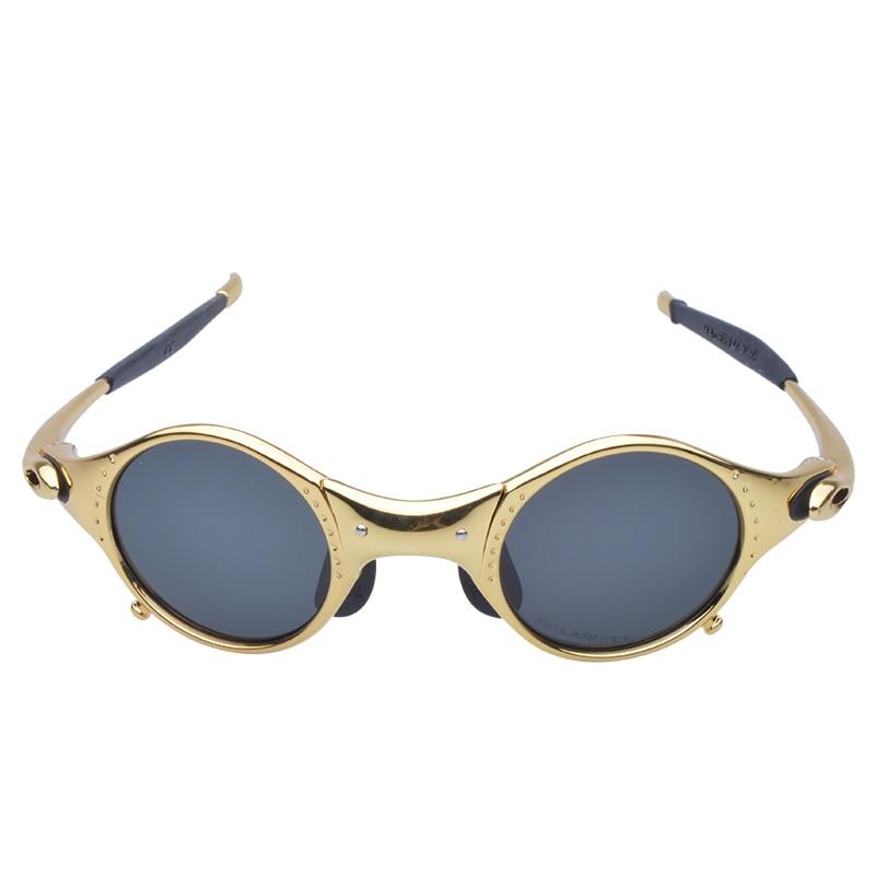 Vtt lunettes de course polarisées cadre en alliage lunettes de cyclisme UV400 lunettes de vélo lunettes de soleil vélo lunettes Oculos gafas E5-6