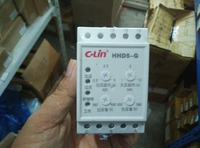 Brand new original authentic C Lin HHD5 G phase failure and overvoltage and undervoltage protector AC380V