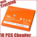 BM45 Battery Mobile Phone Batteries for Xiaomi Hongmi Redmi Red Rice NOTE 2 note2 4G