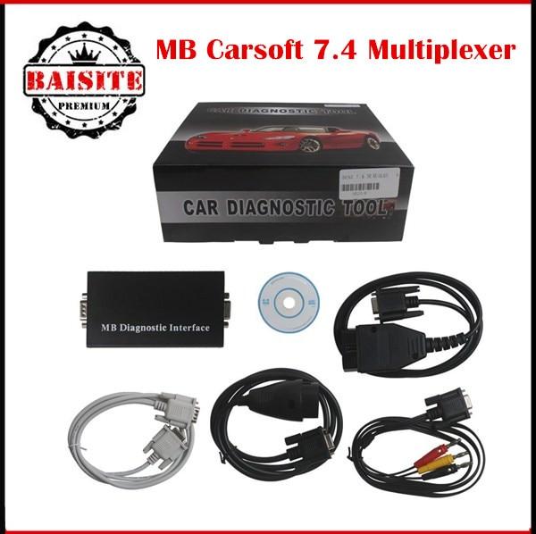 carsoft mercedes