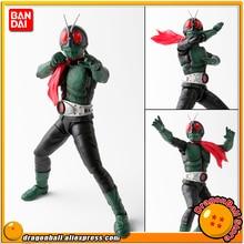 """""""Kamen Rider"""" Originale BANDAI MALIGNI Tamashii Nazioni S. h. figuarts/SHF Action Figure Figure Mascherato Kamen Rider 1 SAKURAJIMA ver."""