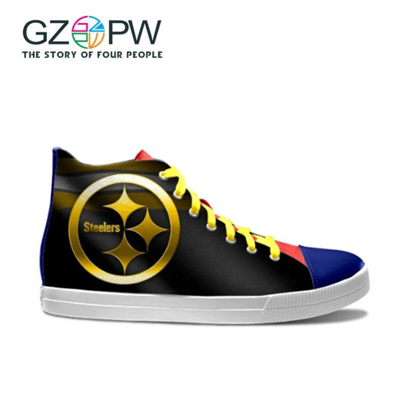 GZPW Nuevo Diseño EE. UU. Estrella de la NFL Pittsburgh Steelers ...