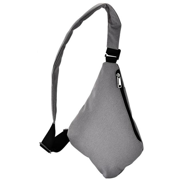 Waterproof Shoulder Bags Men