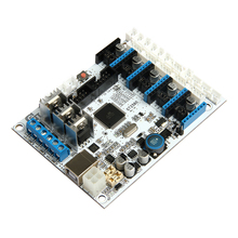 Новейший Geeetech GT2560 3D printer controller board (мощнее чем mega2560)+ultimaker и Ramps 1.4+Mega2560
