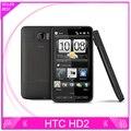 T8585 оригинальный HTC Touch HD2 T8585 HTC Leo 100 GPS WIFI 3 г 5MP 4.3 ''TouchScreen сотовый телефон бесплатная доставка