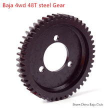Monster truck speed reduction gear 48th for 1/5 FG RC CARS 121042