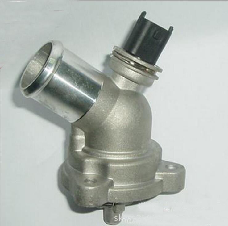 все цены на Thermostat Housing Assembly OEM# 96988257 For Chevrolet онлайн