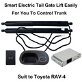 Smart Electric Tail Gate Lift Easily for You to Control Trunk Suit to Toyota RAV4 RAV-4 Remote Control With electric suction