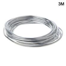 Горячая медный алюминиевый проволочный провод низкотемпературный прочный сварочный стержень для пайки TY