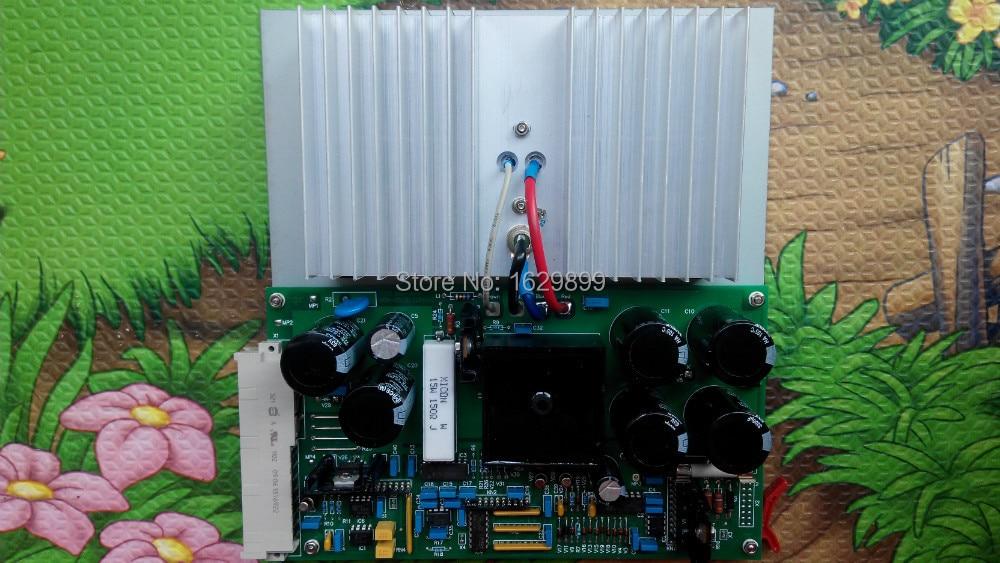 NTK power circuit board NT85-2 00.781.2094, 91.144.8031, 81.186.5155, HDM-00.781.2094/03 NT85 bau-seite