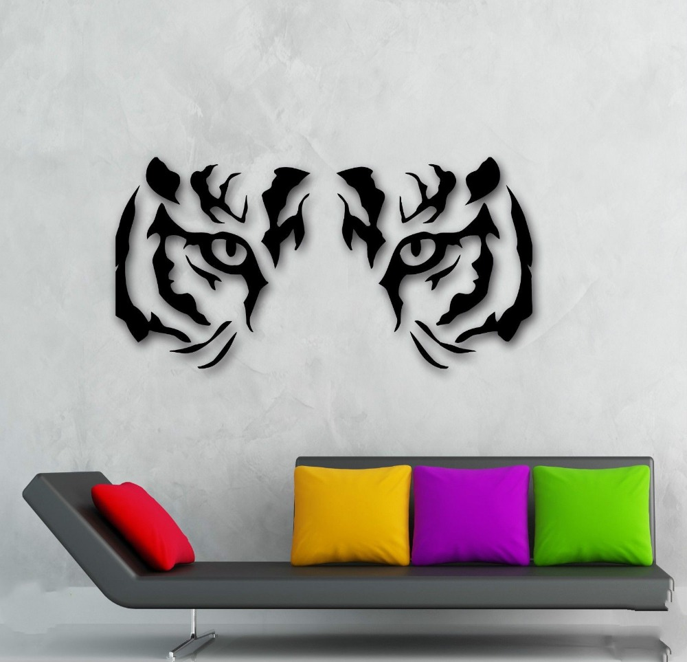 Aliexpresscom Buy Free Shipping Wall Stickers Vinyl Decal - Vinyl stickers designaliexpresscombuy eyes new design vinyl wall stickers eye wall