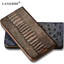High Quality Genuine Cowhide Leather Case For HTC Desire 820 D820 D820U D820T Stand Wallet Magnetic Flip Luxury Mobile Phone Bag